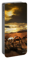 Camels Portable Battery Charger