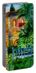 'casa At Radda' Portable Battery Charger