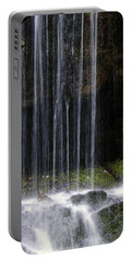 Cascade Falls Portable Battery Charger