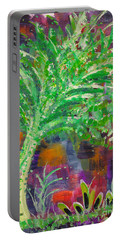 Celery Tree Portable Battery Charger