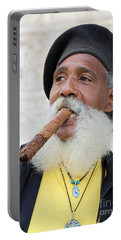 Cigar Man Portable Battery Charger