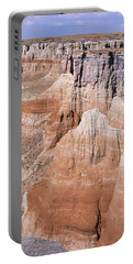 Coal Mine Canyon 1-v Portable Battery Charger