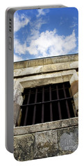 Convict Cell Portable Battery Charger