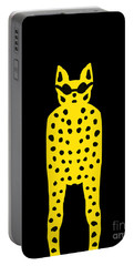 Simply Cool For Cats  Portable Battery Charger