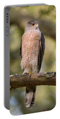 Cooper's Hawk Portable Battery Charger