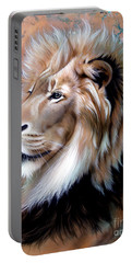 Copper King - Lion Portable Battery Charger