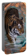 Copper Tiger I  Portable Battery Charger