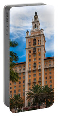 Coral Gables Biltmore Hotel Portable Battery Charger