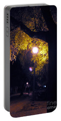 Davenport At Night Portable Battery Charger