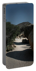 Desert Path Portable Battery Charger