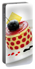Dessert Portable Battery Charger