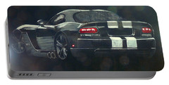 Dodge Viper 2 Portable Battery Charger