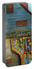 Dream Garden Portable Battery Charger