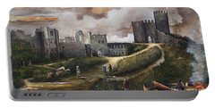 Dudley Castle 2 Portable Battery Charger