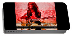Estas Tonne Portable Battery Charger by Fei A