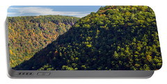 Pennsylvania Grand Canyon Fall 2014 Portable Battery Charger