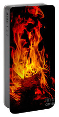 Fire Portable Battery Charger