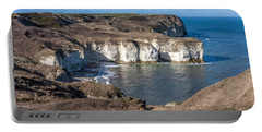 Flamborough Head Portable Battery Charger