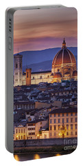 Florence Duomo Portable Battery Charger