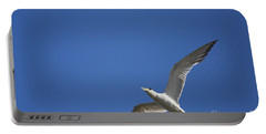 Flying Crested Tern Portable Battery Charger