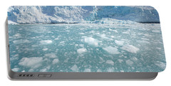 Fortuna Glacier Descending  Portable Battery Charger