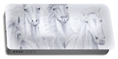 Four For Freedom Portable Battery Charger