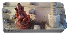 Ganesh Portable Battery Charger