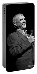 Gene Pitney Portable Battery Charger