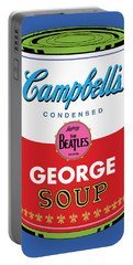 George Portable Battery Charger