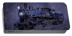 Ghost Train Portable Battery Charger