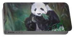 Giant Panda 1 Portable Battery Charger