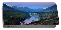 Glen Affric Portable Battery Charger