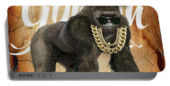 Gorilla Collection Portable Battery Charger