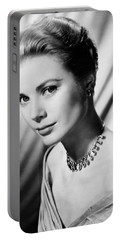 Grace Kelly Portable Batteries Chargers