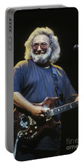 Grateful Dead - Uncle Jerry Portable Battery Charger