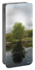 Grays Mill Pond Portable Battery Charger