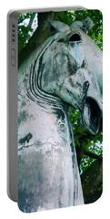 Hamburg Horse Portable Battery Charger