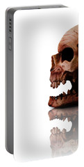 Horror Head Portable Battery Charger