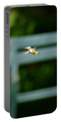 Hummer In Flight Portable Battery Charger