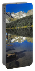 Indian Peaks Wilderness Area, Colorado Portable Battery Charger