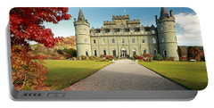 Inveraray Castle Portable Battery Charger