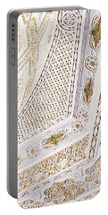 Islamic Architecture Portable Battery Charger