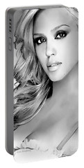 Jessica Alba Portable Battery Chargers