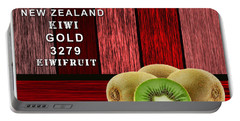 Kiwi Farm Portable Battery Charger