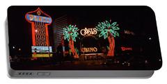 Las Vegas 1983 #2 Portable Battery Charger