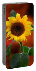 Last Sunflower Portable Battery Charger