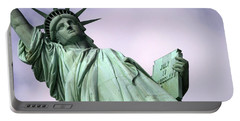 Liberty Lady Portable Battery Charger