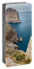 Mallorca View Portable Battery Charger