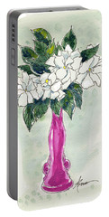 Mama's Vase Portable Battery Charger