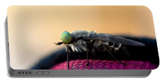 March Fly Macro Portable Battery Charger